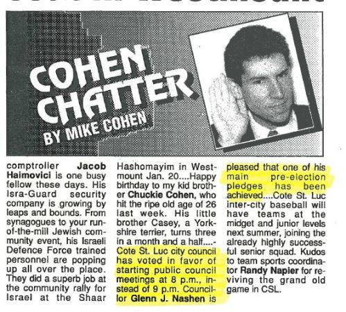 Suburban. Jan. 30, 1991. Click to enlarge.
