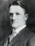 Mayor John Fyon