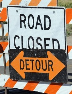 road-closed-and-detour-signs