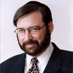 Rabbi Martin Penn
