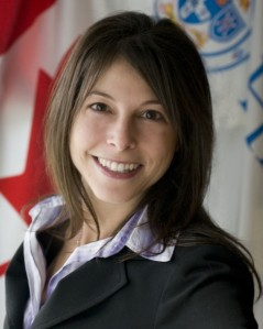 Bonnie Feigenbaum