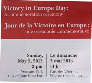 CSL VE Day 2013-05-05 025
