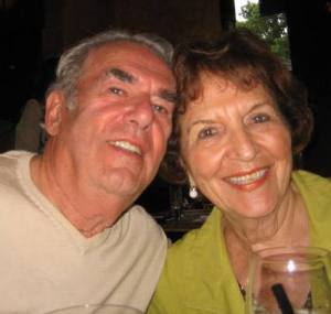 George & Phyllis Nashen