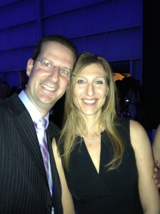 Howard and Heather Liebman