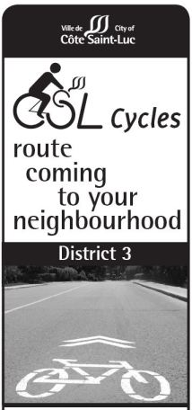CSL Cycles District 3
