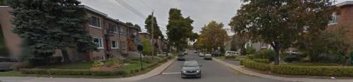 District 6 campaign makes its way up Eldridge Avenue