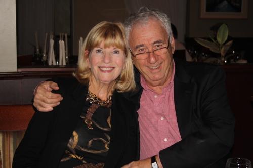 Margaret and Larry Nachshen