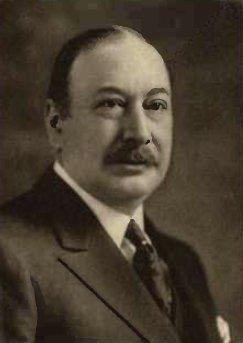 Sir Mortimer B. Davis