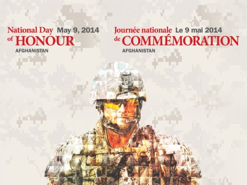 National Day of Honour