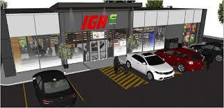 Shell Depanneur IGA