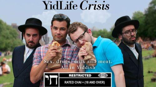 Yid Life