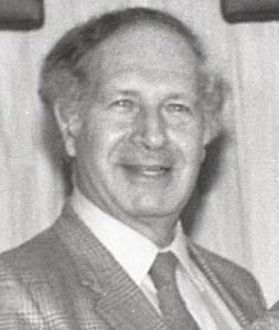 Henry Marcovitz