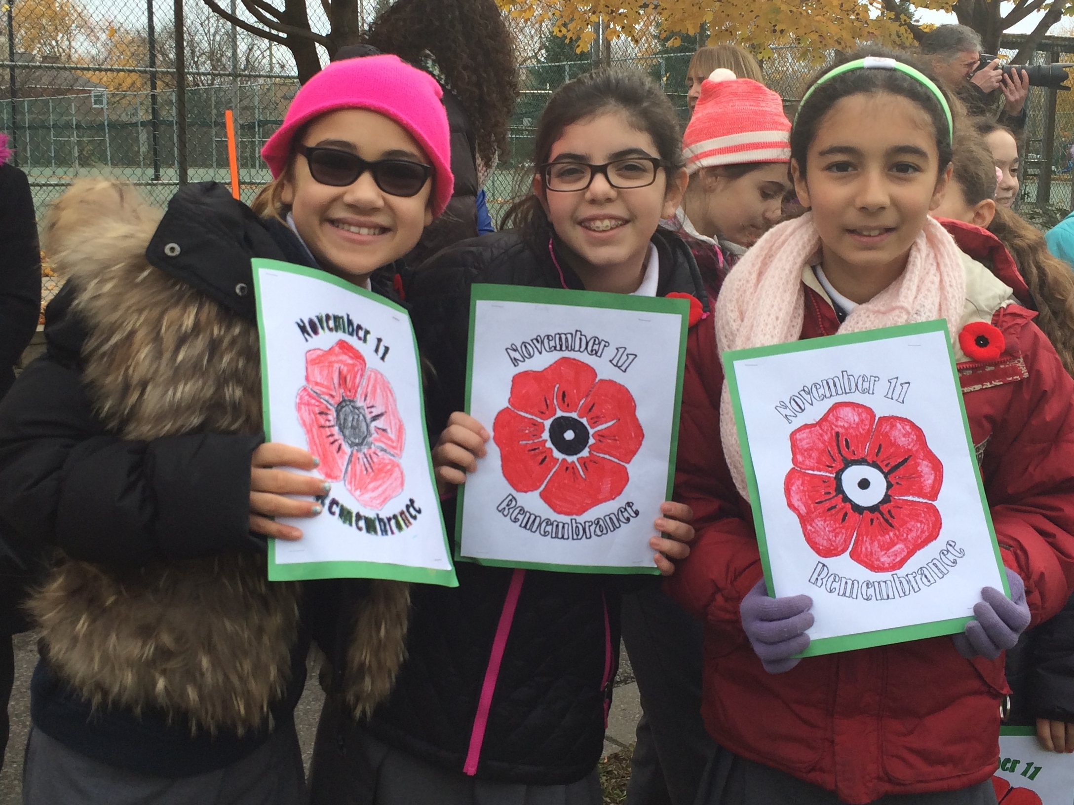 importance of remembrance day Remembrance day is a memorial day observed in commonwealth of nations  member states  people per capita in uniform during the second world war than  any other part of the empire, remembrance day is still an important holiday.