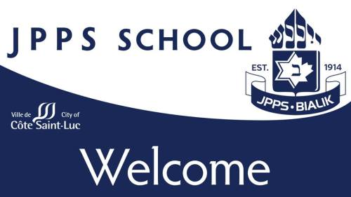 JPPS welcome