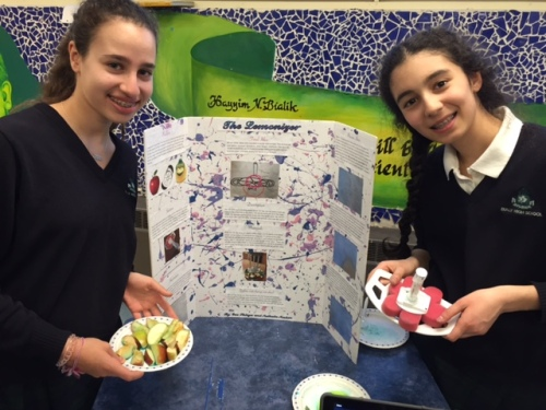 JPPS Invention Convention 2016