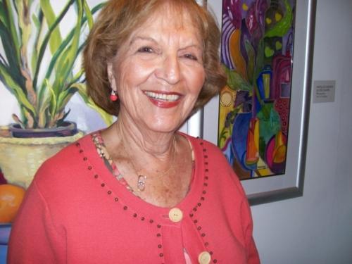 Phyllis Nashen