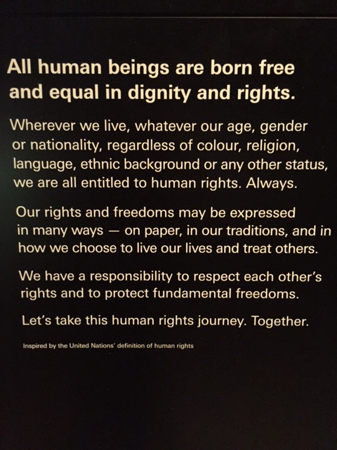 Canadian Museum of Human Rights 2