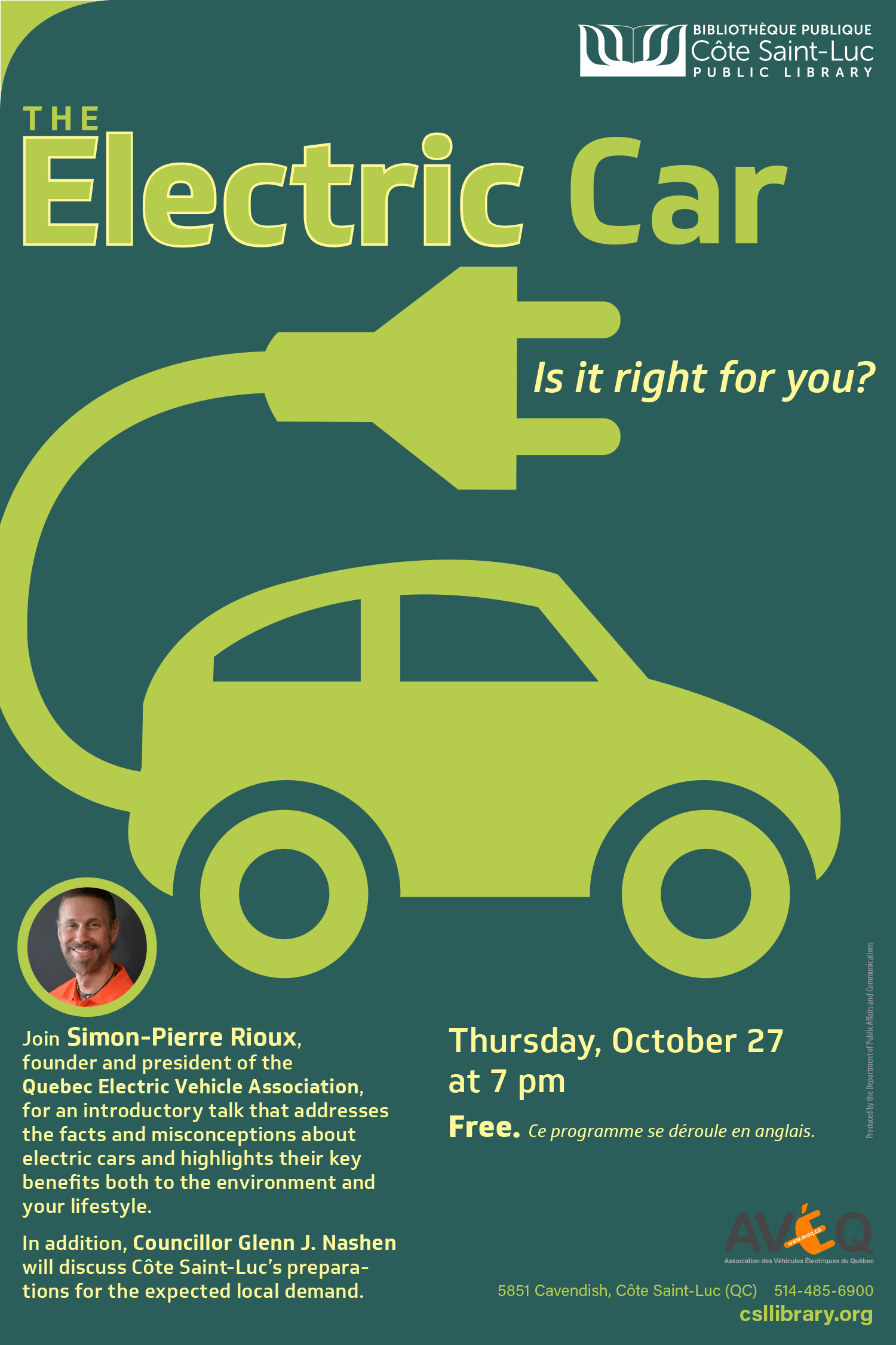The Electric Car Is It Right For You Nashen Notes