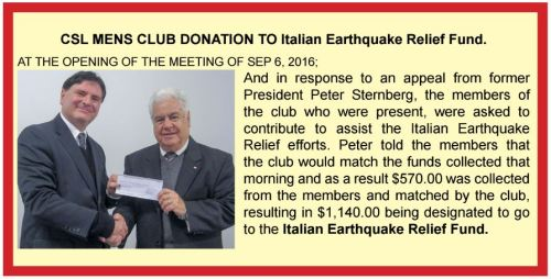 csl-mens-club-italian-earthquake-donation-2016