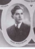 George Nashen, Class of '39