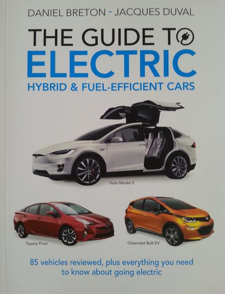 guide to electric cars
